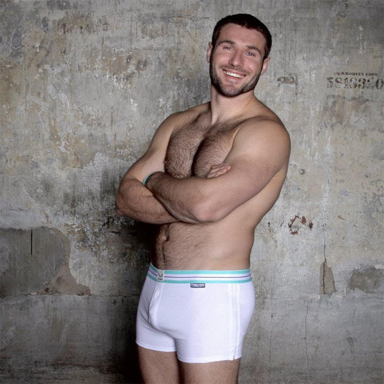 ben cohen bluebuck stand up foundation