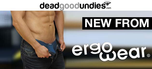 dgu new ergowear x3d range