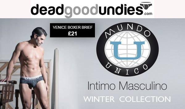 mundo unico winter 2015 collection