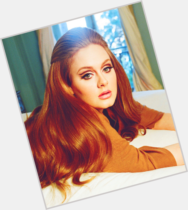 Adele Official Site For Woman Crush Wednesday WCW