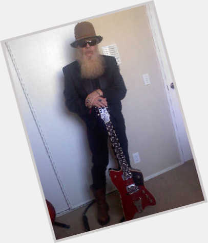 Billy Gibbons Official Site For Man Crush Monday MCM