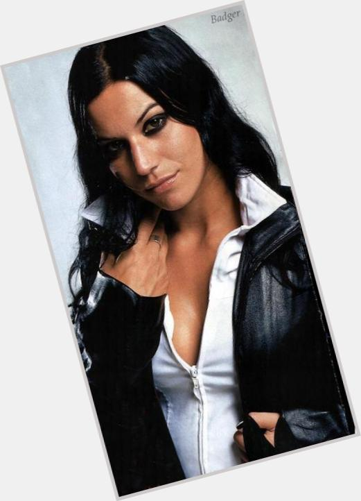 Cristina Scabbia Official Site For Woman Crush Wednesday