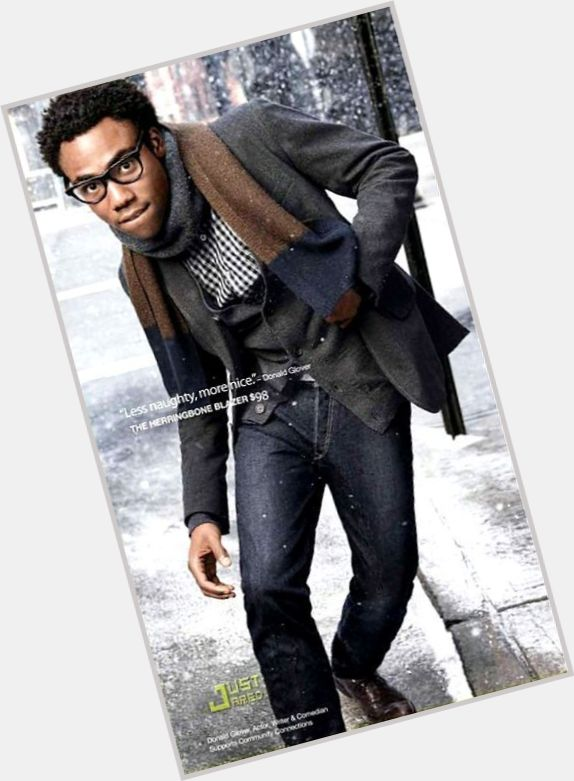Donald Glover Official Site For Man Crush Monday MCM