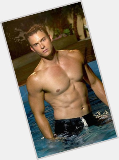 Eric Martsolf Official Site For Man Crush Monday MCM