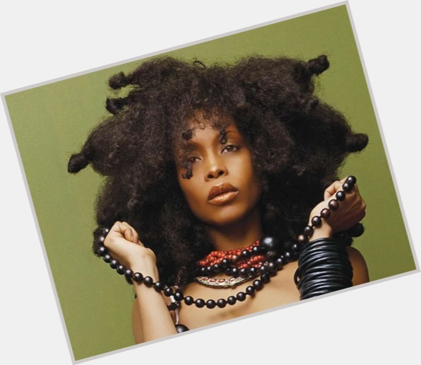Erykah Badu Official Site For Woman Crush Wednesday WCW