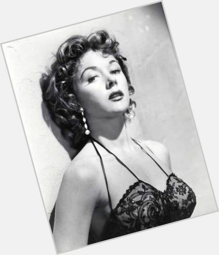 Gloria Grahame Official Site For Woman Crush Wednesday WCW