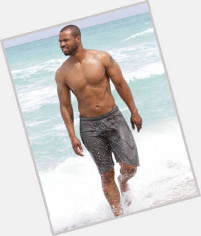 Isaiah Mustafa Official Site For Man Crush Monday MCM