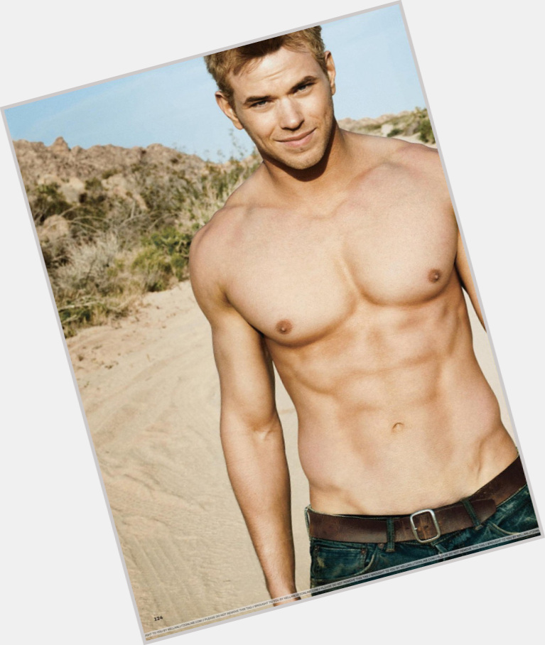 Kellan Lutz Official Site For Man Crush Monday MCM