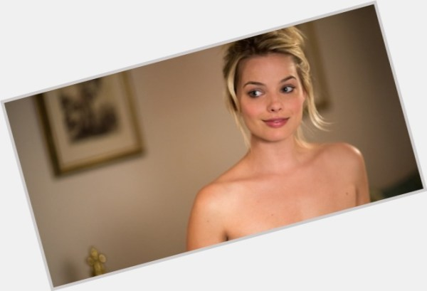 Margot Robbie | Official Site for Woman Crush Wednesday #WCW