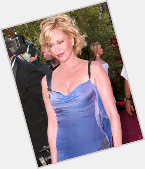 Melanie Griffith Official Site For Woman Crush Wednesday