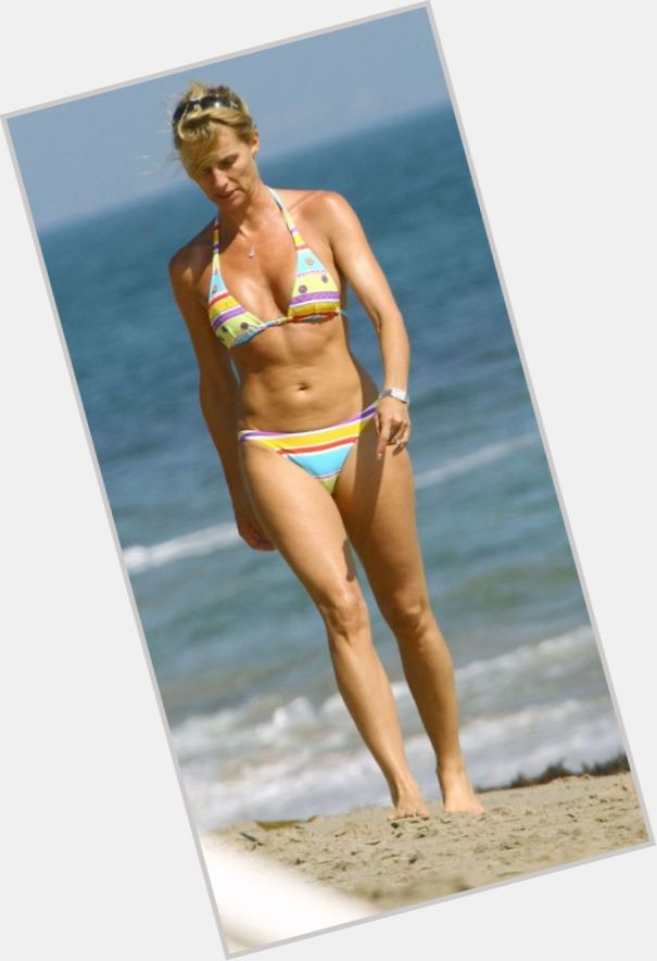 Nicollette Sheridan Official Site For Woman Crush