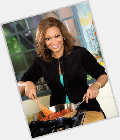 Sunny Anderson Official Site For Woman Crush Wednesday WCW