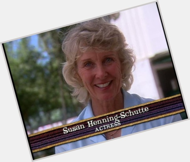 Susan Henning Official Site For Woman Crush Wednesday WCW