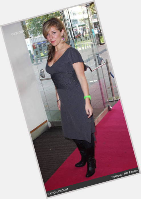 Tracy Ann Oberman Official Site For Woman Crush