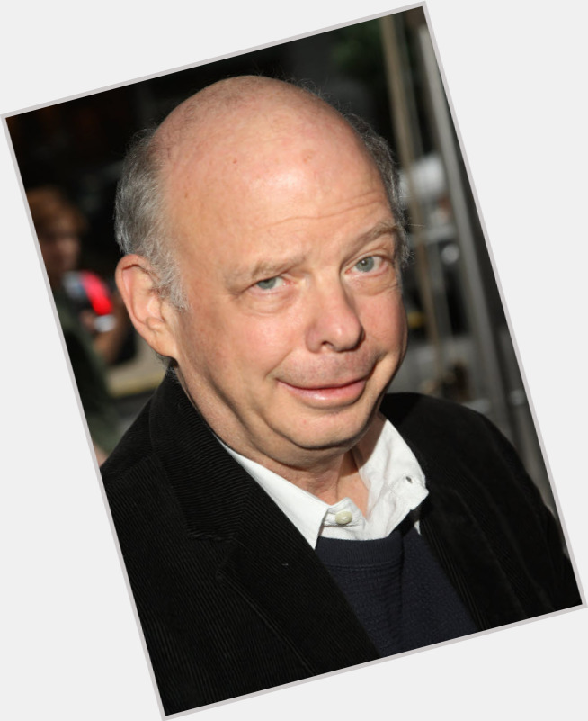 Wallace Shawn Official Site For Man Crush Monday MCM