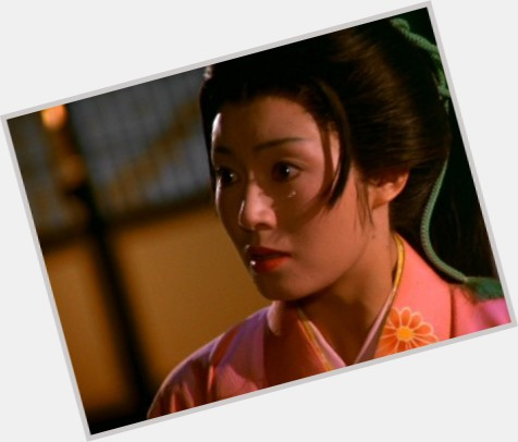 Yoko Shimada Official Site For Woman Crush Wednesday WCW