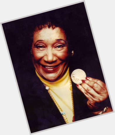Alice Coachman Official Site For Woman Crush Wednesday WCW