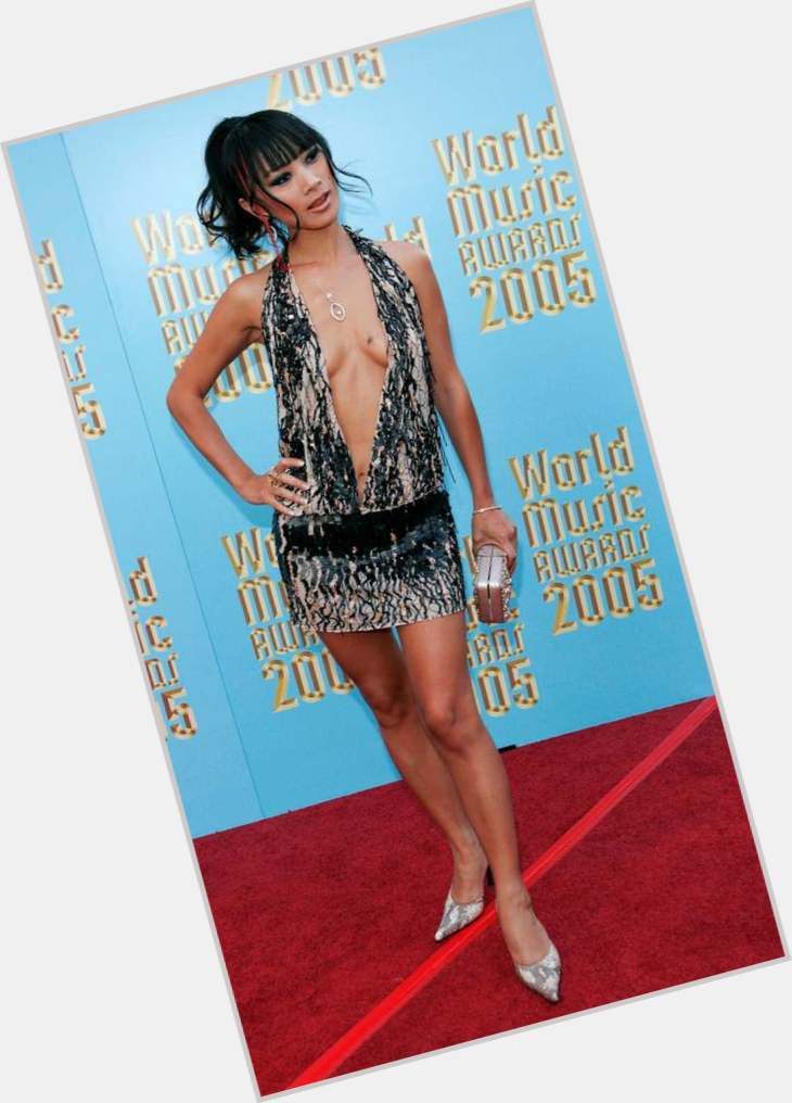 Bai Ling Official Site For Woman Crush Wednesday WCW