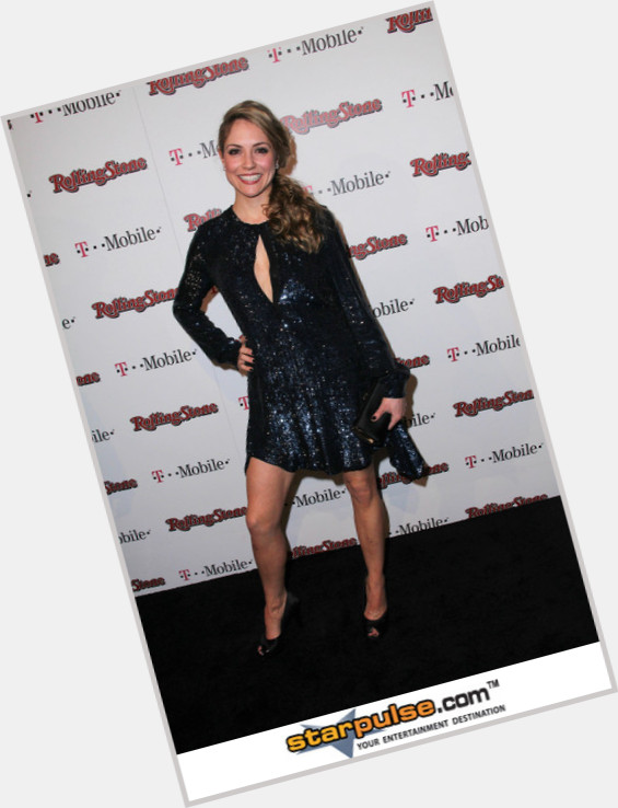 Brooke Nevin Official Site For Woman Crush Wednesday WCW