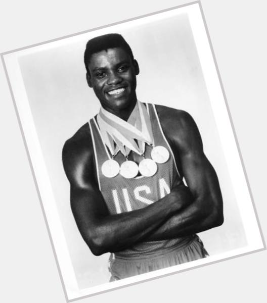 Carl Lewis Official Site For Man Crush Monday MCM