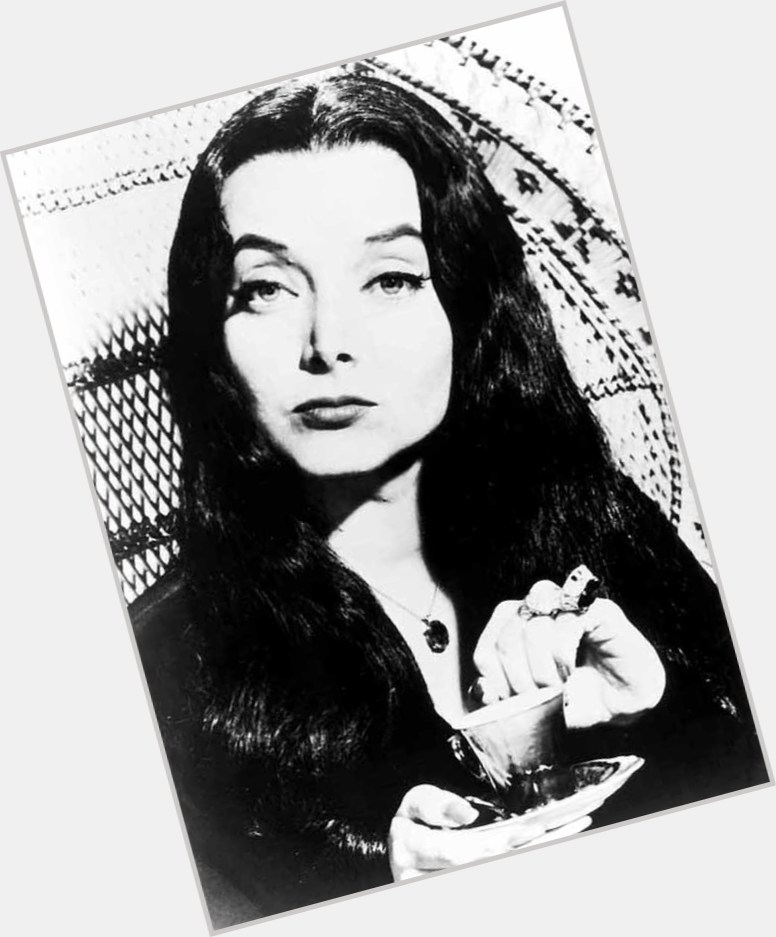 Carolyn Jones Official Site For Woman Crush Wednesday WCW