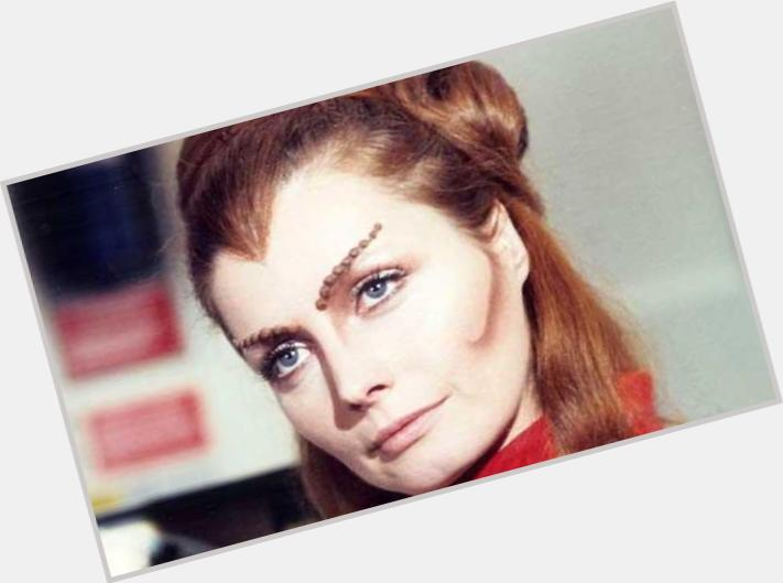 Catherine Schell Official Site For Woman Crush Wednesday