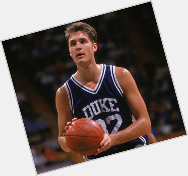 Christian Laettner Official Site For Man Crush Monday