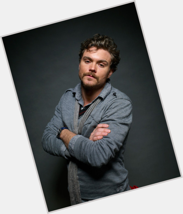 Clayne Crawford Official Site For Man Crush Monday MCM