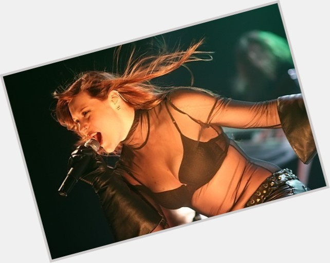Floor Jansen Official Site For Woman Crush Wednesday WCW
