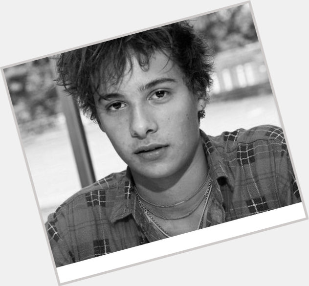 Frank Dillane Official Site For Man Crush Monday MCM