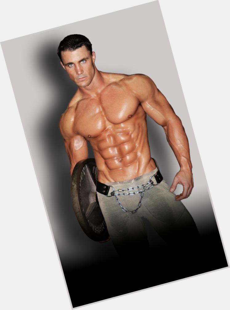 Greg Plitt Official Site For Man Crush Monday MCM