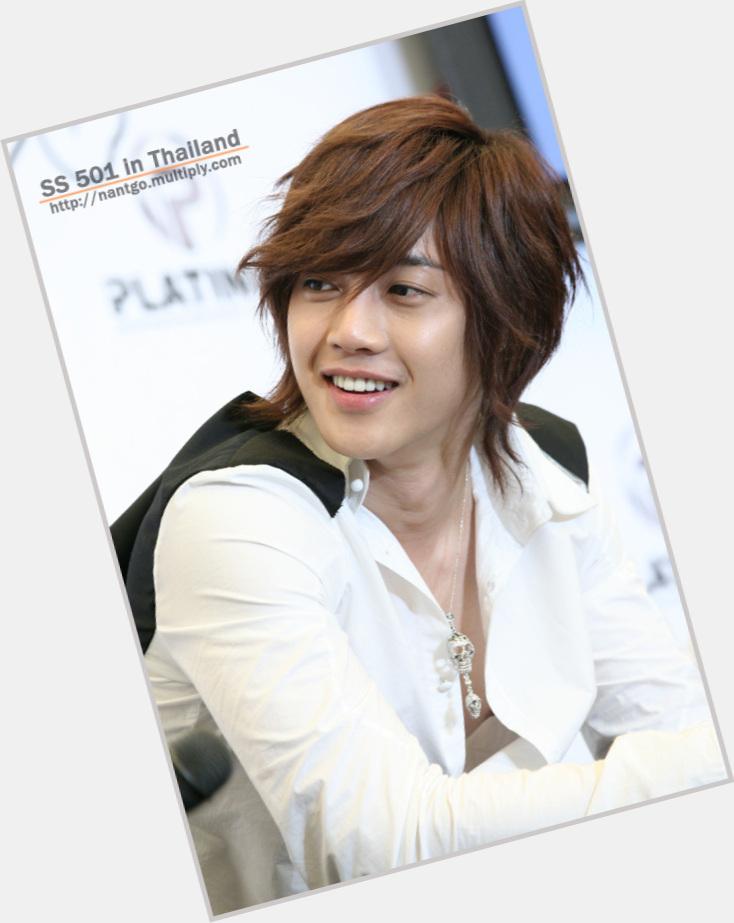 Hyun Joong Kim Official Site For Man Crush Monday MCM