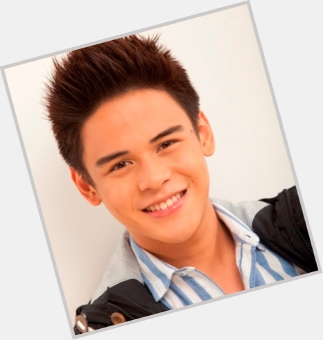 Khalil Ramos Official Site For Man Crush Monday MCM