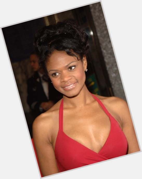 Kimberly Elise Official Site For Woman Crush Wednesday WCW