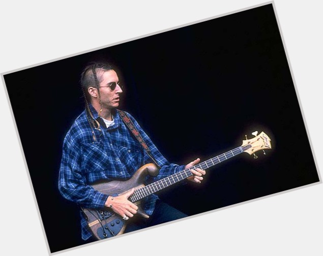 Les Claypool Official Site For Man Crush Monday MCM