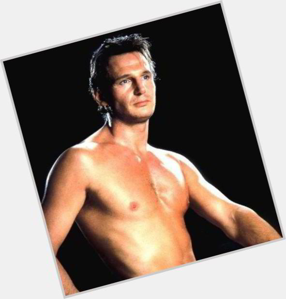 Liam Neeson Official Site For Man Crush Monday MCM