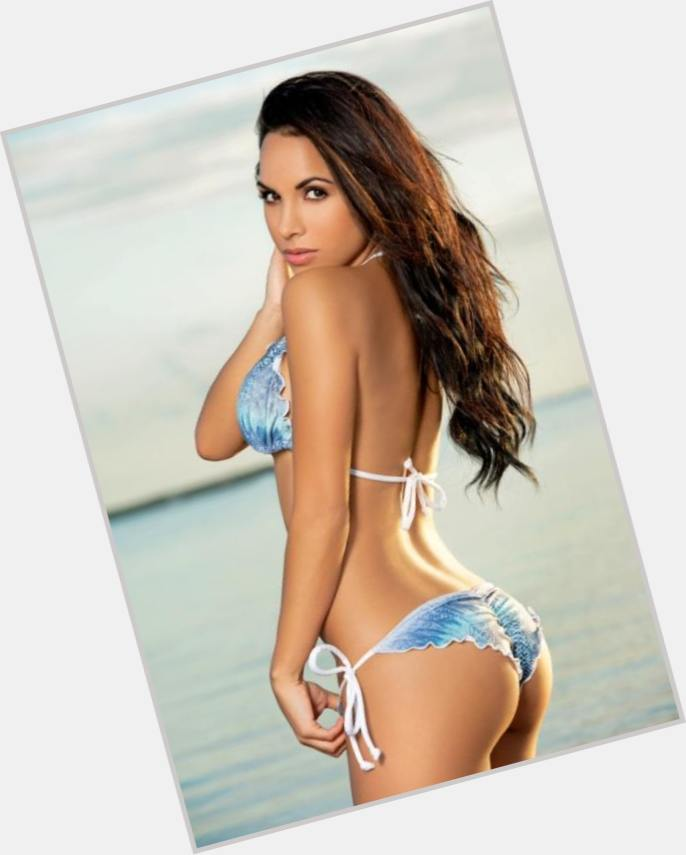 Lisa Morales Official Site For Woman Crush Wednesday WCW