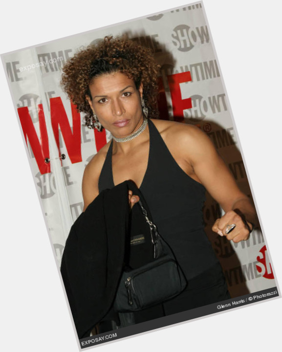 Lucia Rijker Official Site For Woman Crush Wednesday WCW