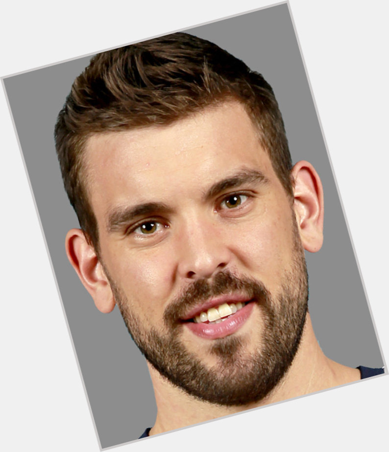 Marc Gasol Official Site For Man Crush Monday MCM