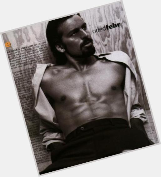 Oded Fehr Official Site For Man Crush Monday MCM