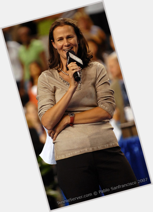 Pam Shriver Official Site For Woman Crush Wednesday WCW