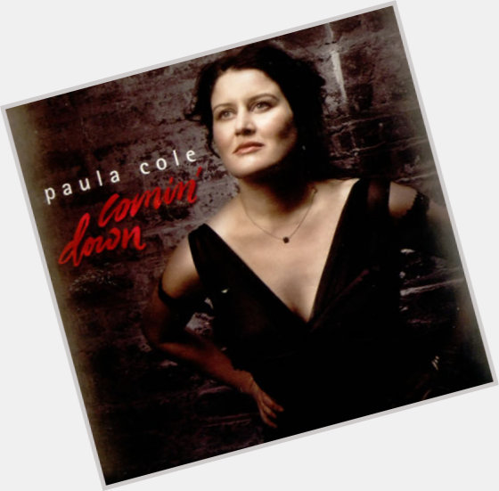 Paula Cole Official Site For Woman Crush Wednesday WCW