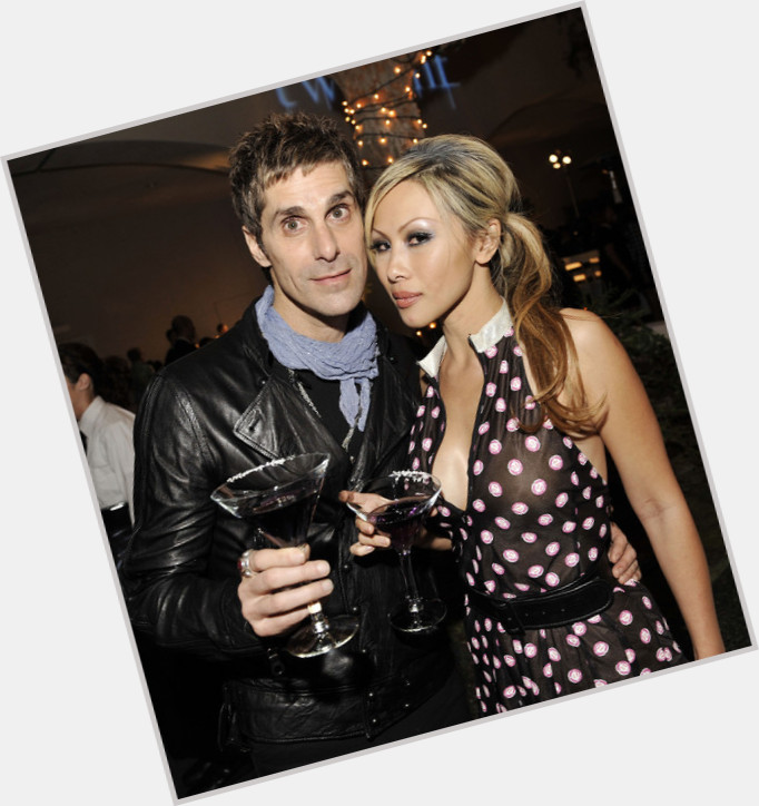 Perry Farrell Official Site For Man Crush Monday MCM Woman Crush Wednesday WCW