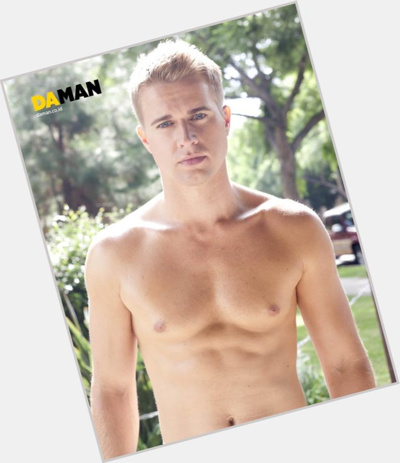 Randy Wayne Official Site For Man Crush Monday MCM