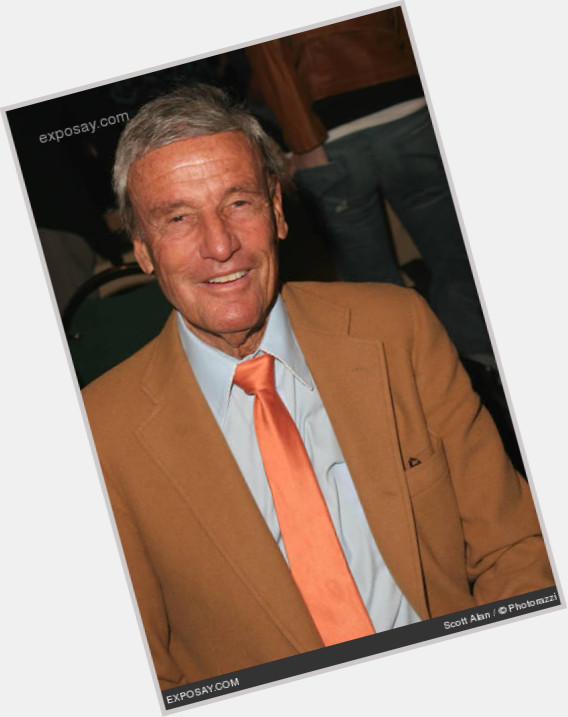 Richard Anderson Official Site For Man Crush Monday MCM