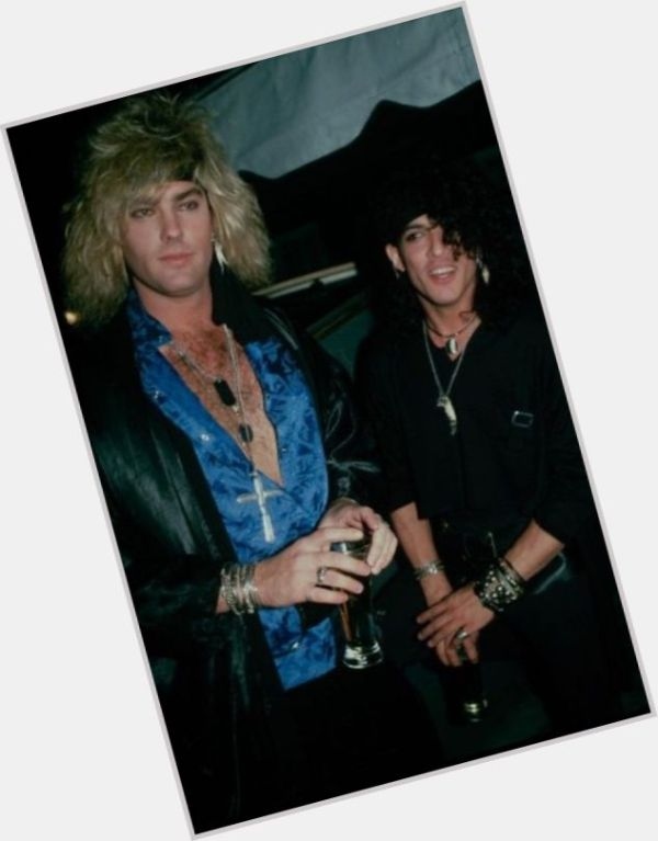 Robbin Crosby Official Site for Man Crush Monday MCM