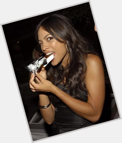 Rosario Dawson Official Site For Woman Crush Wednesday WCW