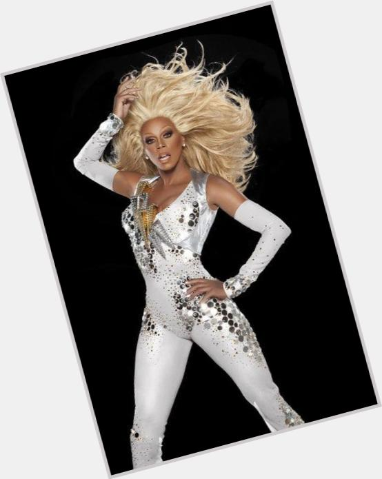 Rupaul Official Site For Man Crush Monday MCM Woman