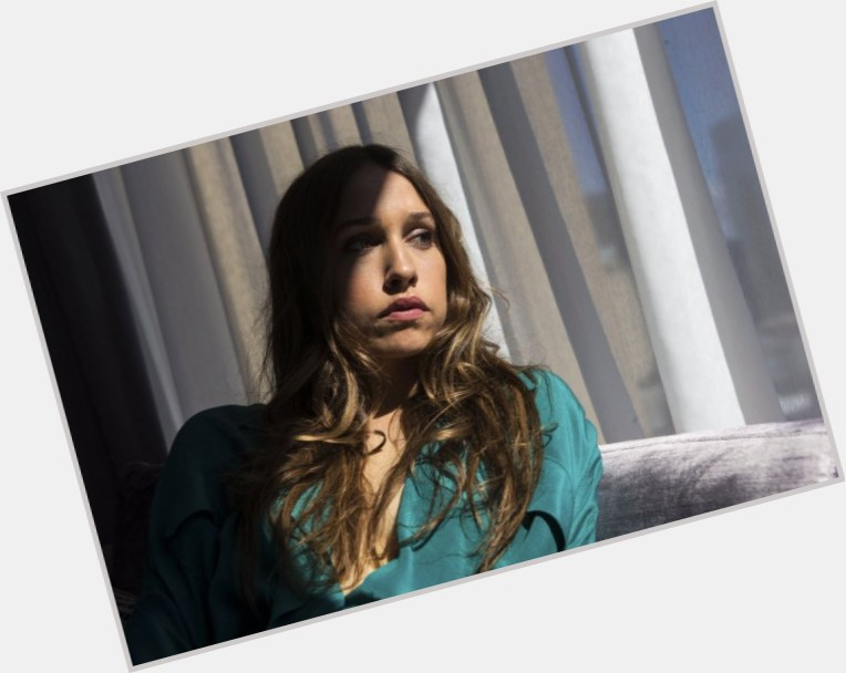 Sarah Sutherland Official Site For Woman Crush Wednesday