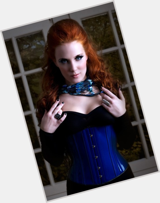 Simone Simons Official Site For Woman Crush Wednesday WCW